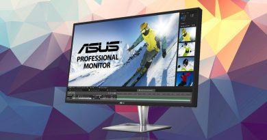 Asus ProArt Monitor 2018