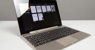 Asus Transformer Prime Android Tablet PC