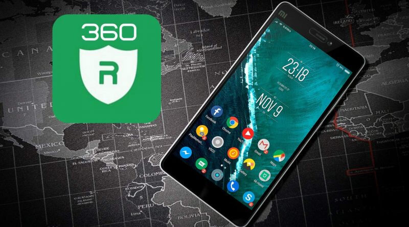 360 Root App (.apk) Download All Versions Free