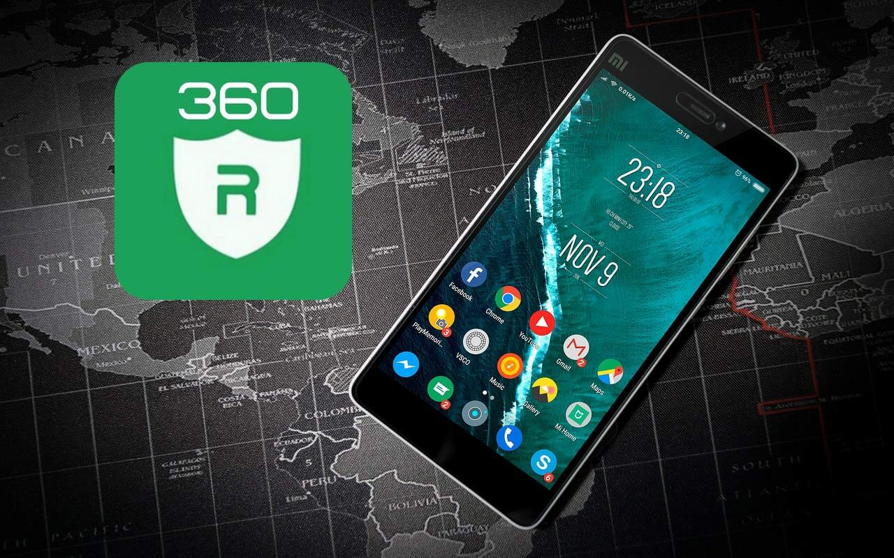 360 root apk free download for android