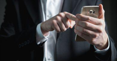 Smartphone Trends in 2017