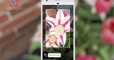 Google I/O 2017 Google Lens
