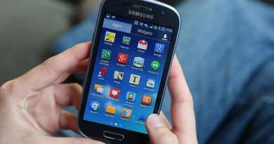 Transfer Files From Samsung Galaxy S3 To PC