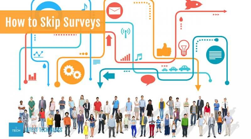 how to skip surveys to download files latest technology blogs latest news trends much more 9777