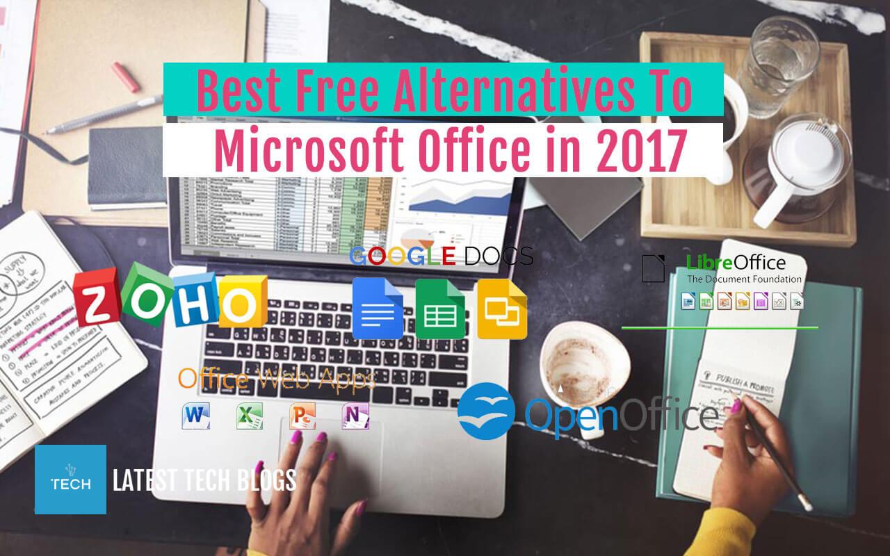 ms visio alternatives hr department chart alternatives to microsoft office in 2017 ms visio alternativeshtml - Alternatives To Ms Visio