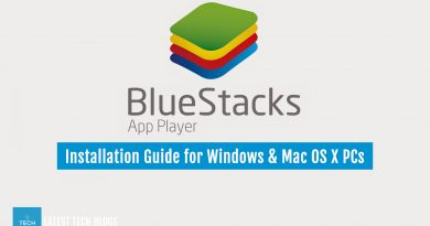 Bluestacks App Player Installation Guide 2017