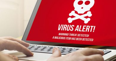 Microsoft Edge Fake Protection Alert