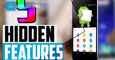 android-hidden-features