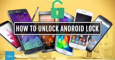 How To Unlock Android Device Easily