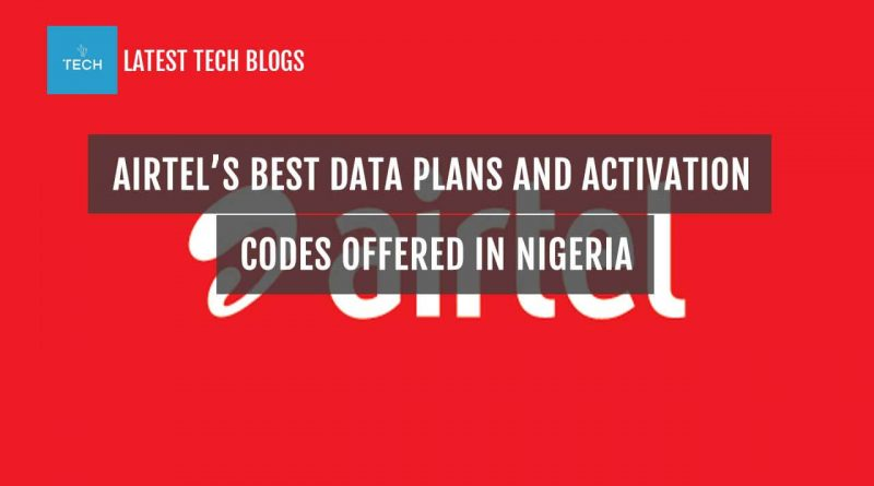 Airtel's-Best-Data-Plans-and-Activation-Codes-Offered-in-Nigeria