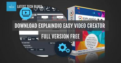 Download Explaindio Video Creator Full Free