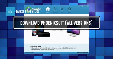 Download PhoenixSuit Free