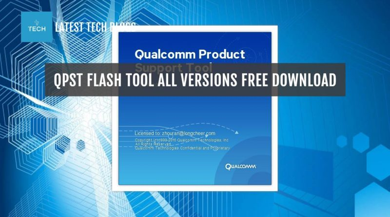 QPST-Flash-Tool-All-Versions-Free-Download