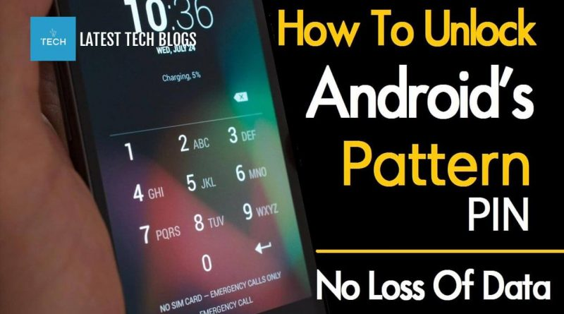 Unlock-Android-Phone-without-Losing-Data