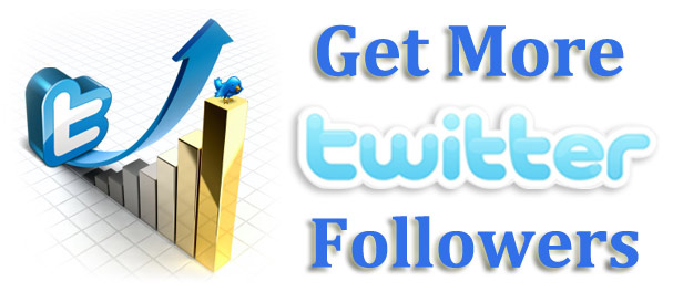 Awesome Ways to Get More Twitter Followers 2018