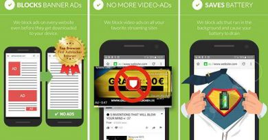 Best Ad Blocker Apps for Android 2018