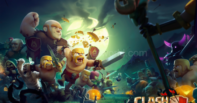 Clash of Clans 7.1.1 Mod Apk For Android Free