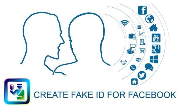 Create Fake ID for Facebook to unlock your account