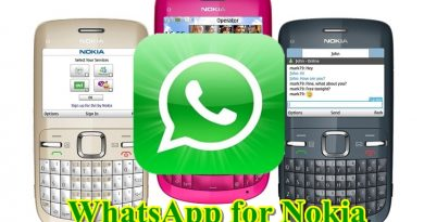 Download WhatsApp For Nokia Asha 200