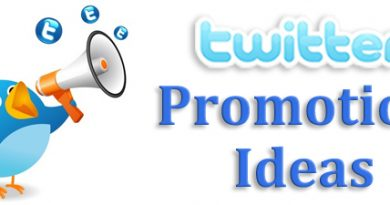 Tips for Promoting Your Business on Twitter