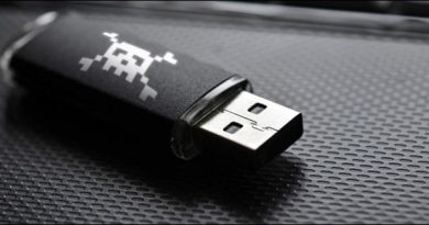 Hack Facebook By USB Hacking