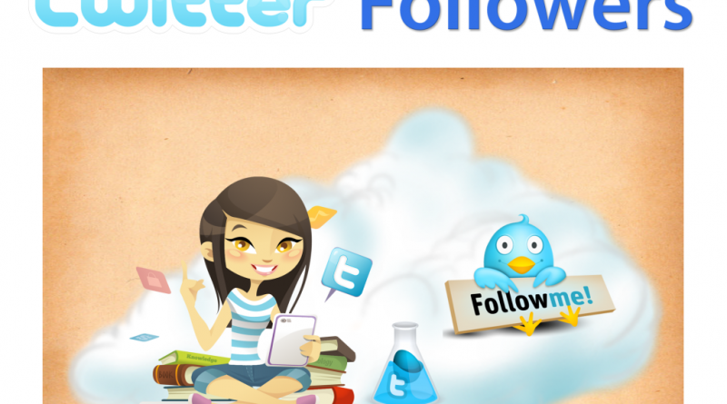 How To Get More Twitter Followers 2018 (Infographic)