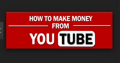 Make money with YouTube and Adsense Training 2018 for Free