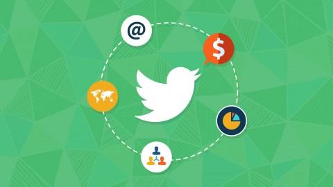 A-Z Twitter Profits Blueprint $200 Course