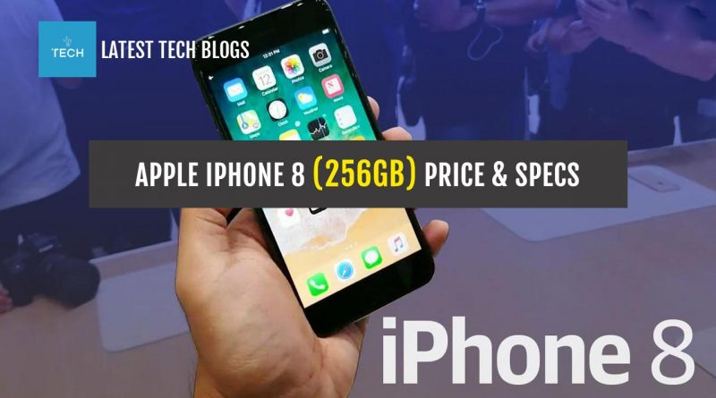 Apple IPhone 8 (256GB) Price USA Indonesia