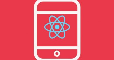 Build an app in less than an hour using React Native Course