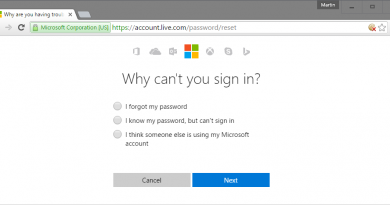 How to Reset Password on Windows 10 Easily