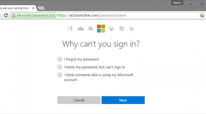 How to Reset Password on Windows 10 Easily