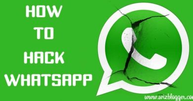 How to hack Whatsapp Account Easily 2018