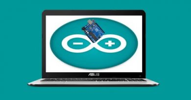 Mastering Arduino program Course