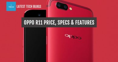 Oppo R11 Price in USA & Indonesia