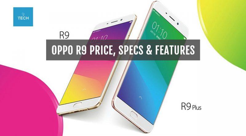 Oppo R9 Price – USA & Indonesia