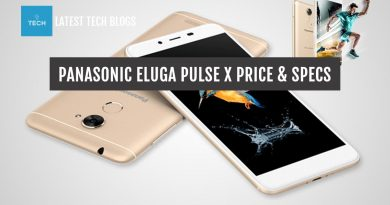 PanaSonic Eluga Pulse X Price & Specs in USA