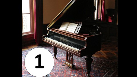 Playing Piano Scales and Arpeggios Course