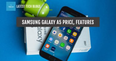 Samsung Galaxy A5 - USA & Indonesia