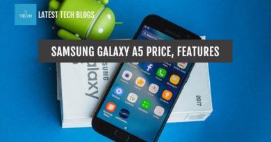 Samsung Galaxy A5 - USA & Indonesia
