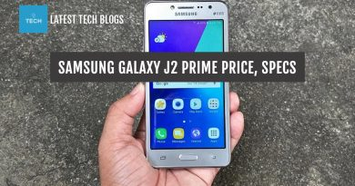 Samsung Galaxy J2 Prime Price - USA & Indonesia