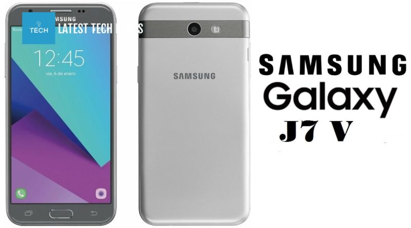 Samsung Galaxy J7 V Price in USA & Indonesia
