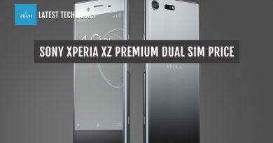 """Sony Xperia XZ Premium Dual SIM Price in United States | Specs & Features"" is locked Sony Xperia XZ Premium Dual SIM Price in USA"