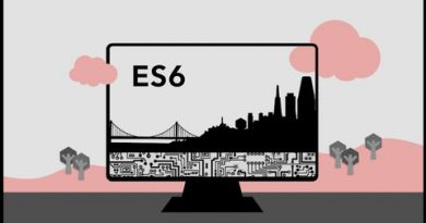 The Full JavaScript & ES6 Tutorial Course