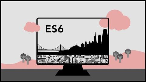 The Full JavaScript & ES6 Tutorial Course