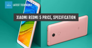 Xiaomi Redmi 5 Price, Features in Indonesia & USA