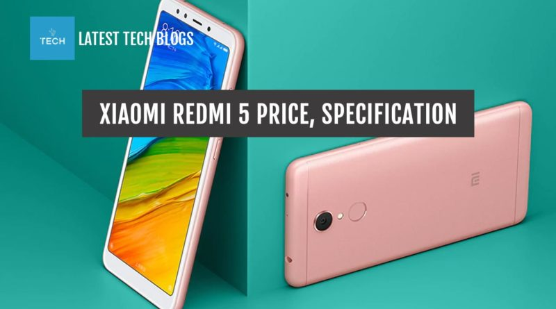 Xiaomi redmi 5 price features in indonesia usa full specifications xiaomi redmi 5 price features in indonesia usa stopboris Choice Image