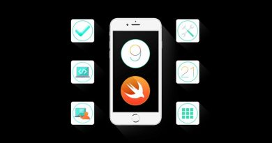 iOS & Swift Developer Masterclass Course