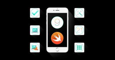 iOS & Swift Developer Masterclass Course
