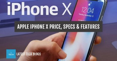 iPhone X Price, Specs & Features United States & Indonesia